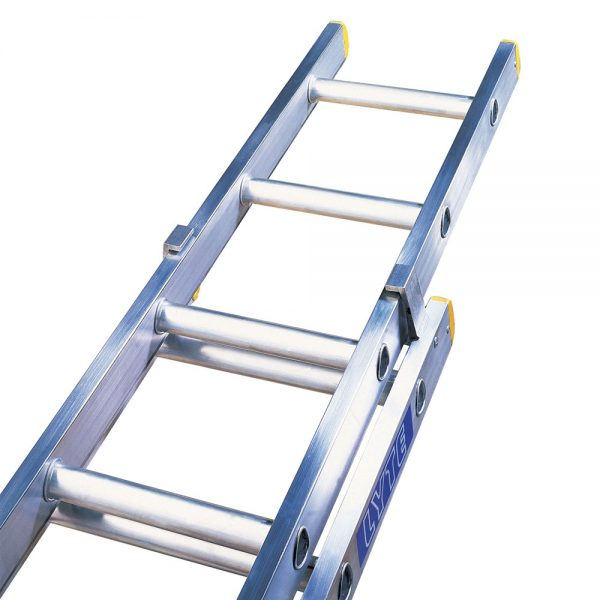 Domestic 2 Section Ladder