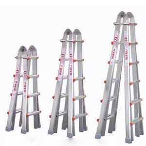 Waku Ladders step ladders