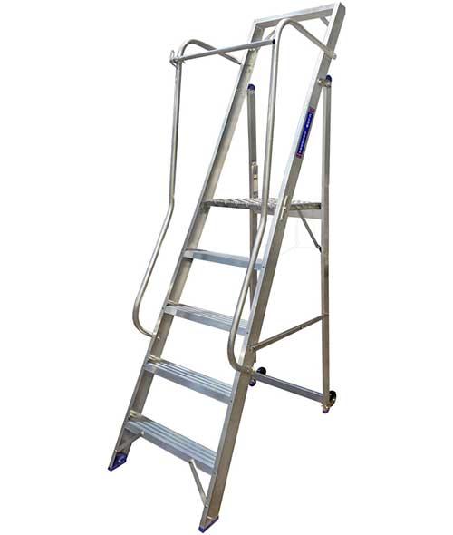 Clow-AAR-Aluminium-All-Round-Platform-Step-Ladders